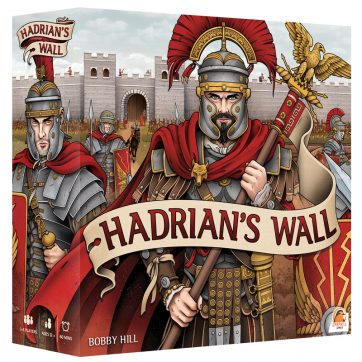 hadrian's wall bordspel kopen