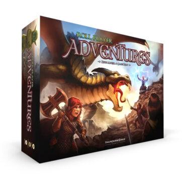 roll player adventures bordspel kopen