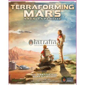 terraforming mars ares expeditie bordspel kopen